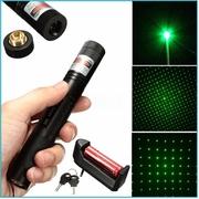 Лазерная указка Green Laser Pointer